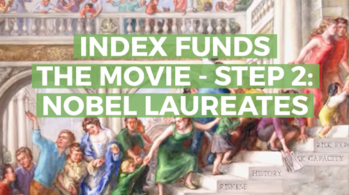 Index Funds: The 12-Step Recovery Program for Active Investors – Step 2: Nobel Laureates