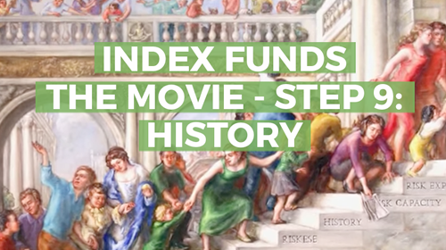 Index Funds: The 12-Step Recovery Program for Active Investors – Step 9: History