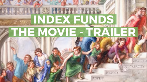 Trailer for Index Funds the Movie