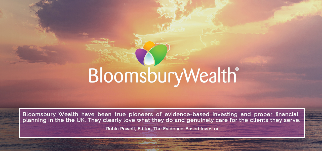 Sponsors - Bloomsbury Wealth