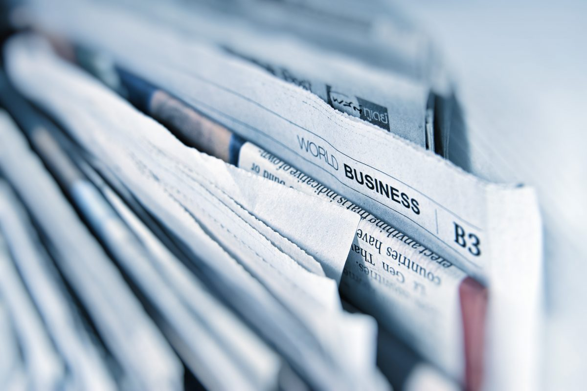 The real reason active funds attract more media coverage