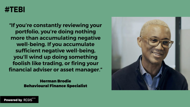 Quote from Herman Brodie