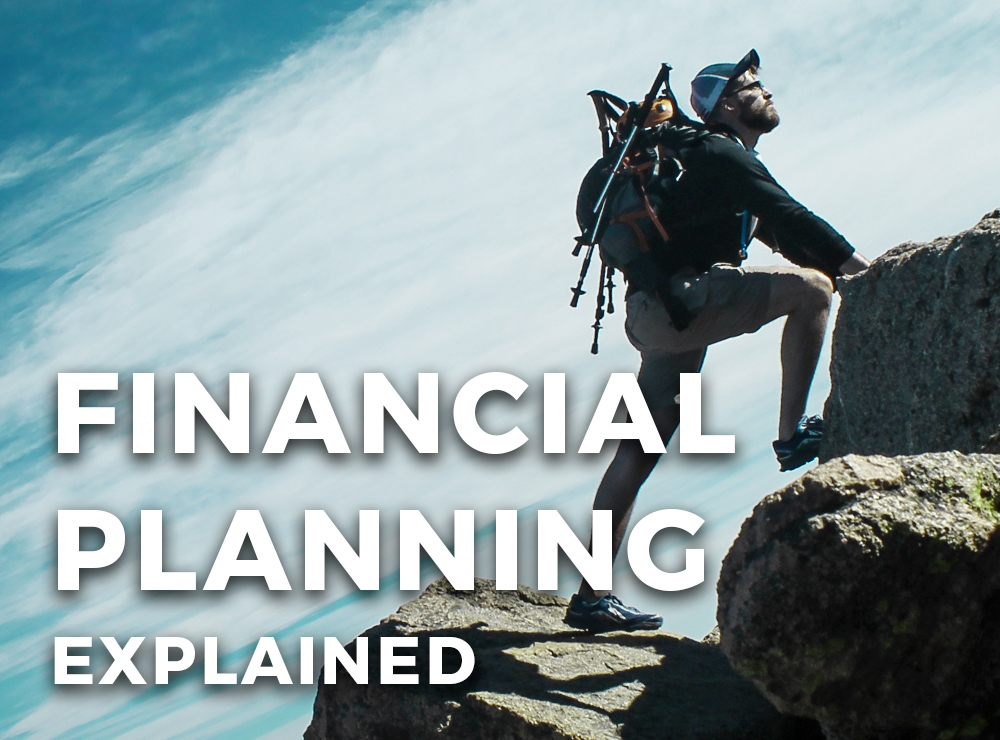 What you pay a financial planner for