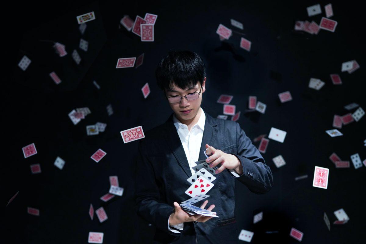 Fund performance jiggery pokery
