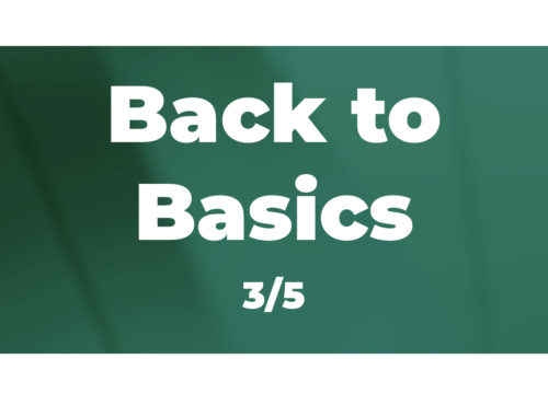 Copy Back to Basics (3/5): Protecting Your Wealth