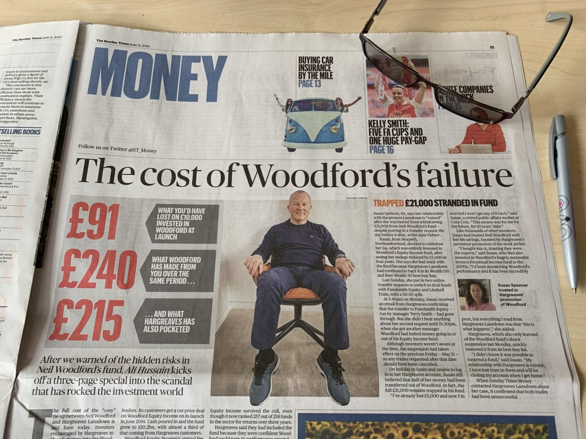 Woodford shows we need more journalism like this