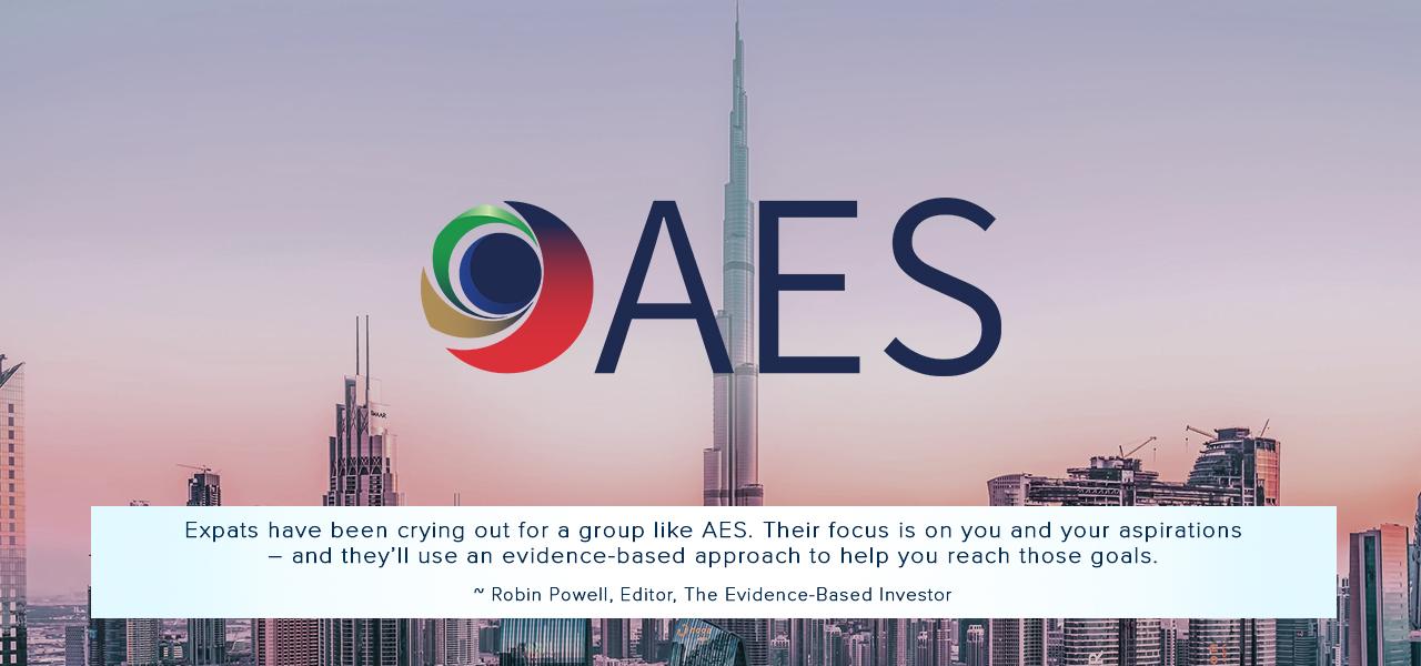 Strategic Partners - AES international_2020