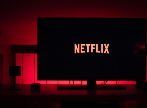 How to own the next Netflix