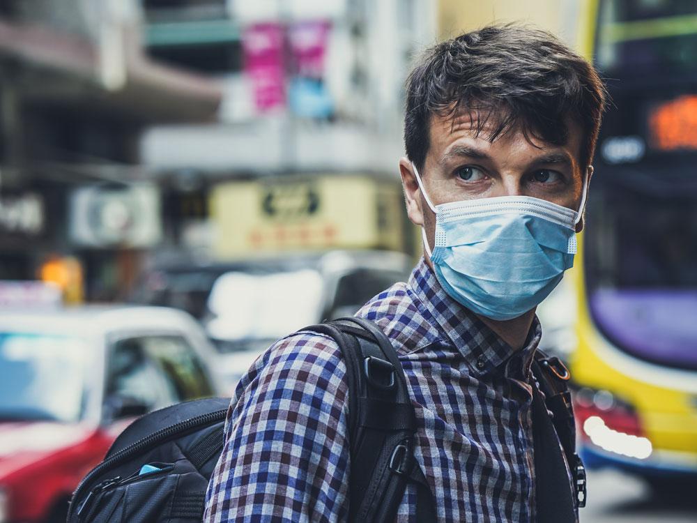 How should investors react to coronavirus?