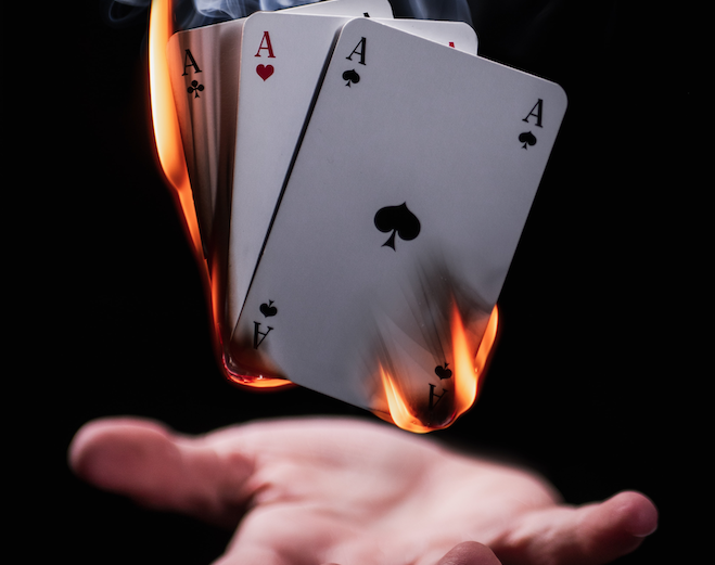 Another magic trick fund marketers play