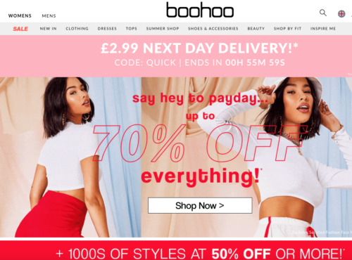 Boohoo teaches ESG investors a lesson