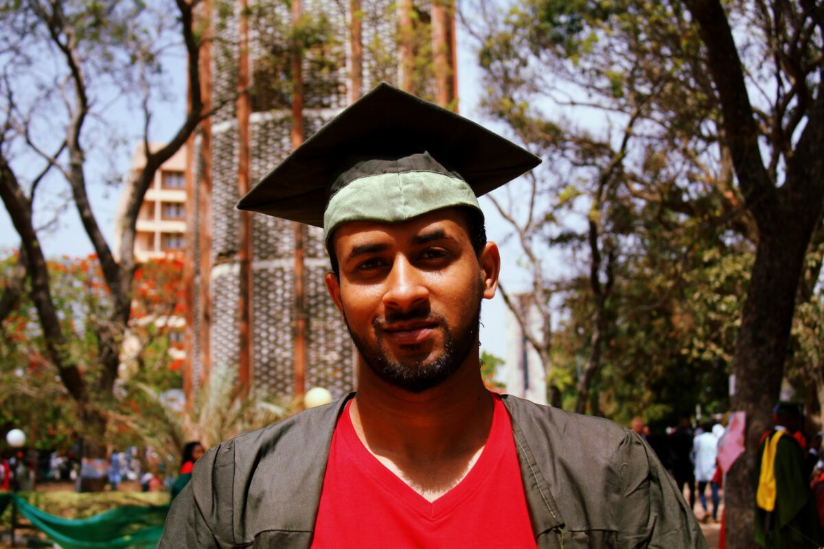 Got your degree? Now make yourself indispensable