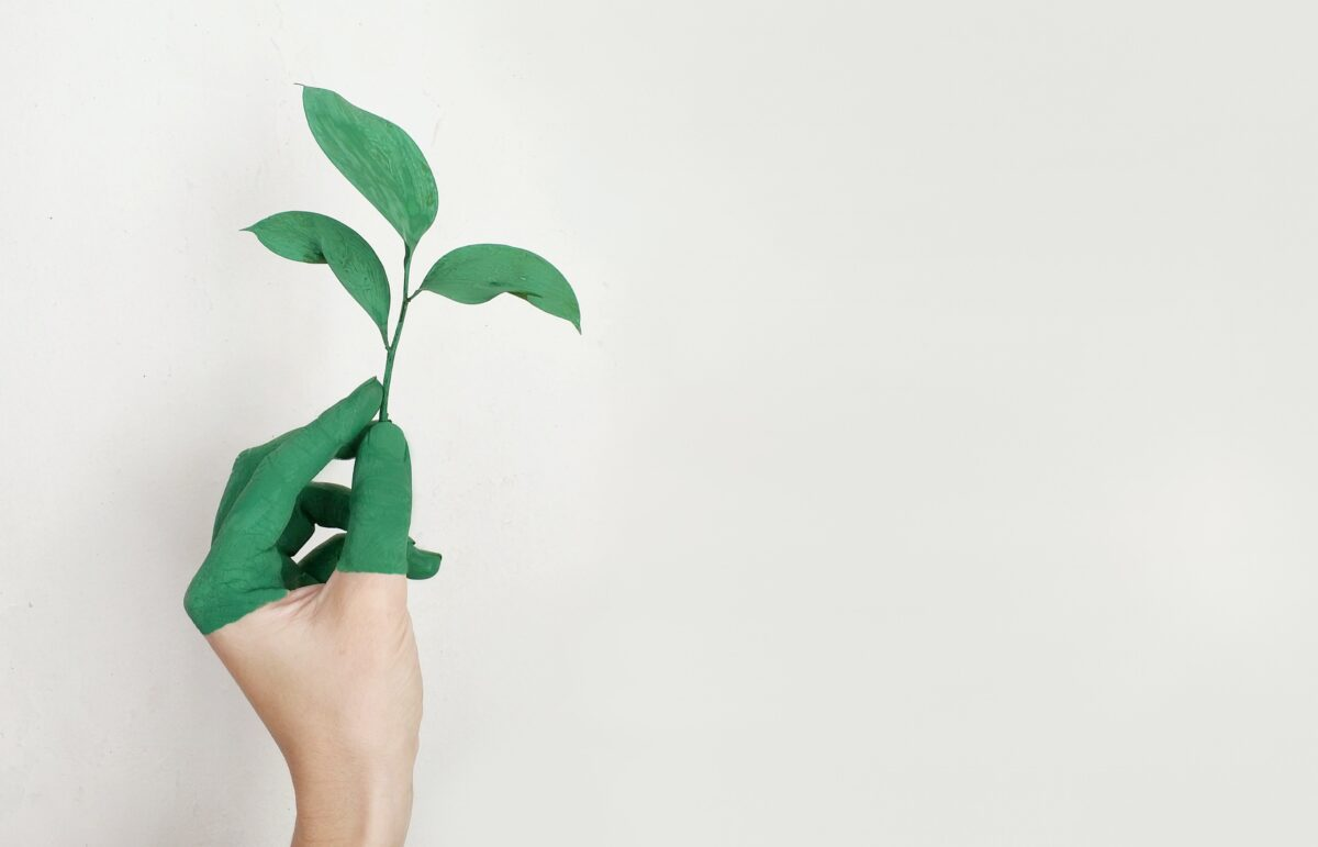 Wealthy investors matching words with action on ESG