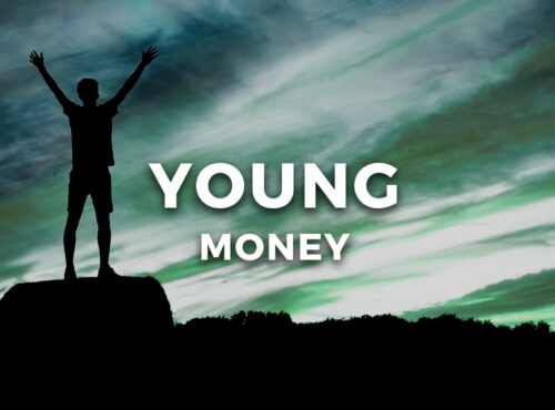 Four financial priorities for young adults