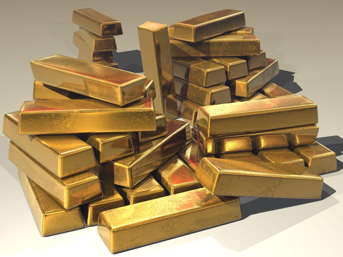 Making sense of gold