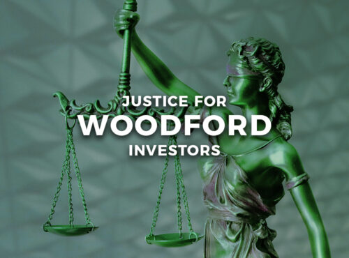 Woodford: Was the writing on the wall at Invesco?