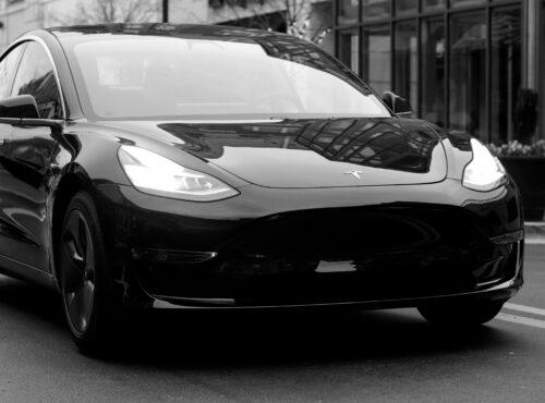 The problem with stocks like Tesla