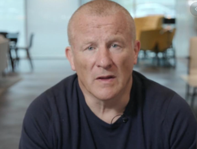 Woodford underlines the need for proper financial advice