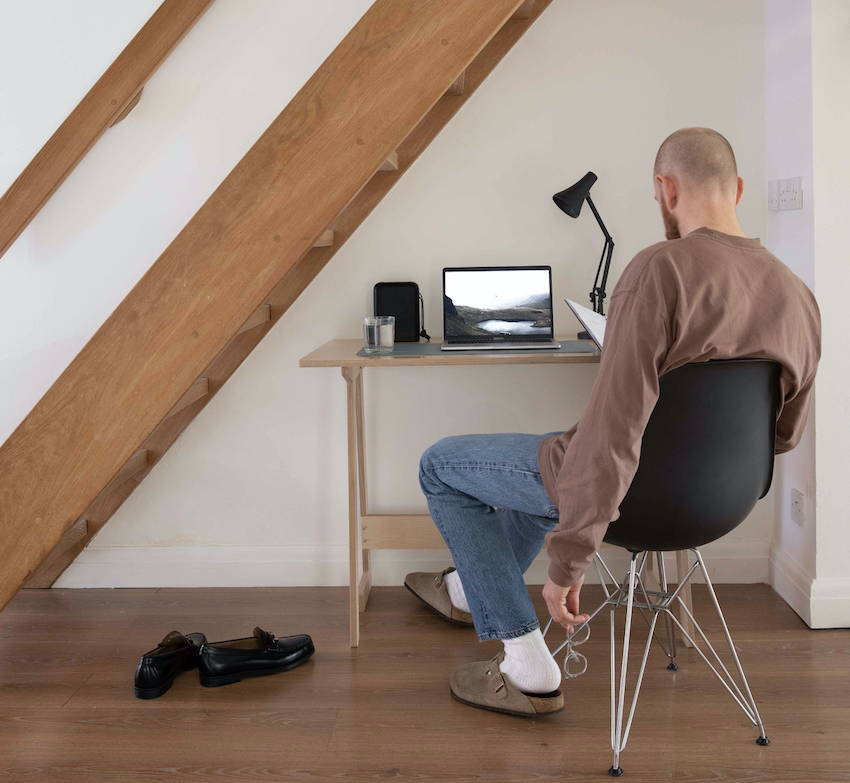 WFH or office —which way will financial services go?
