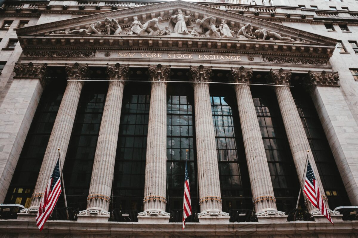 The case for tracking the venerable Dow Jones
