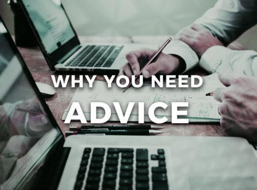 How advisers help to set priorities