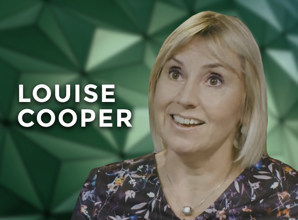 Louise Cooper: The investing industry is not your friend
