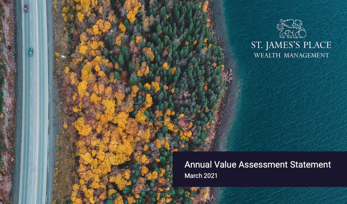 Why SJP's latest value assessment still doesn't cut it