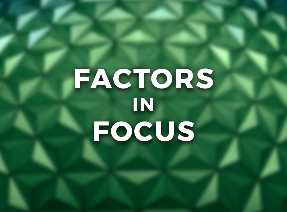 Factors in focus: Momentum (4/5)