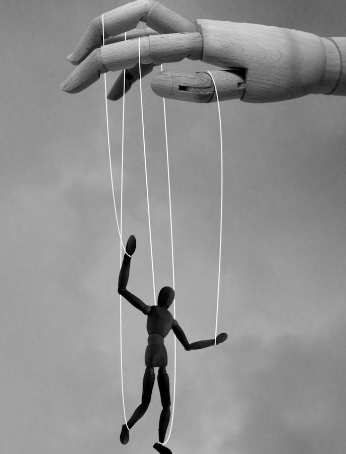 The control delusion