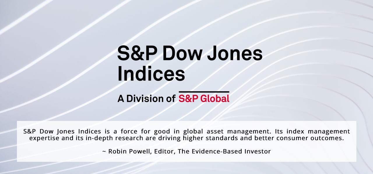 Strategic Partners - S&P DJI