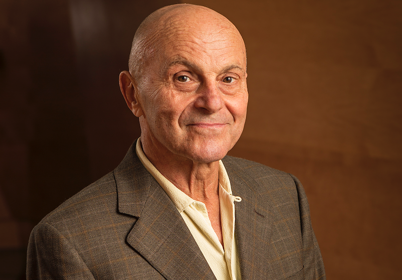 Gene Fama on an unsung benefit of indexing