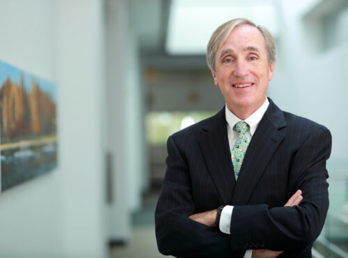 Jack Brennan: It's a great time to be an investor