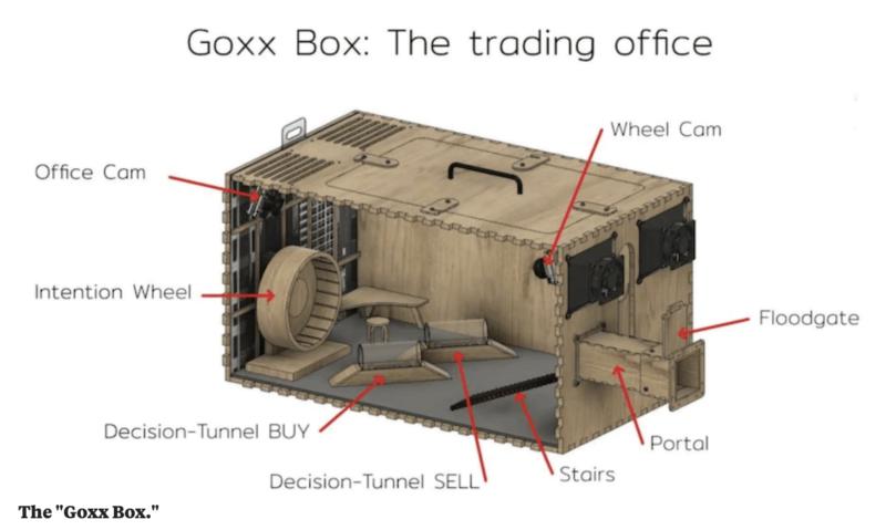 Goxx box